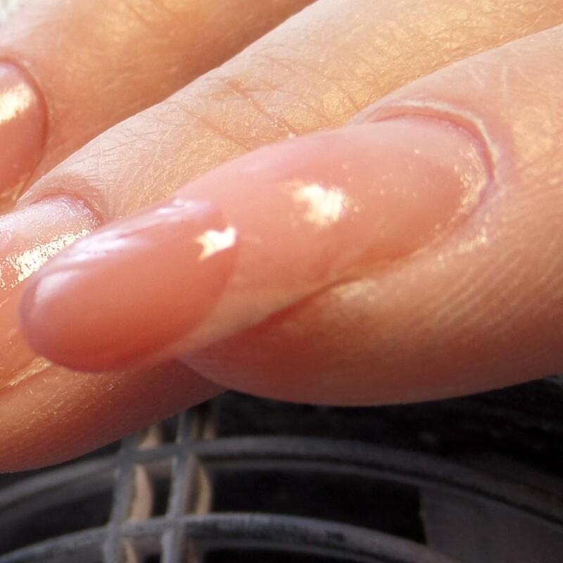 Что делать если ногти не растут в домашних условиях 335