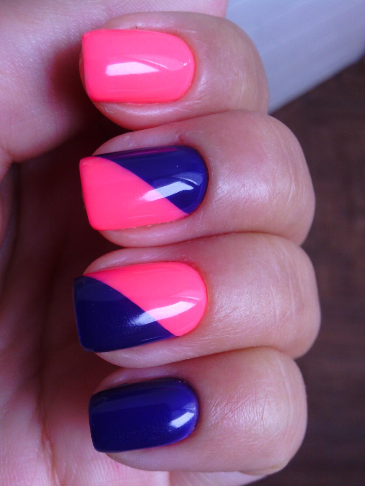 Anastasia Luksha Electric file manicure 13 August