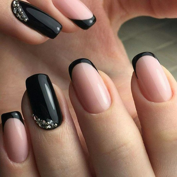 Truth about Russian manicure. Danger ahead?. Blog records