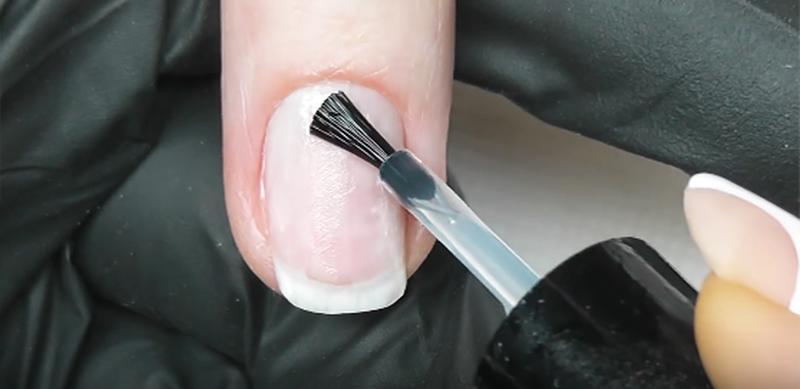 как укрепить ломкие слоящиеся ногти подборка