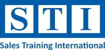 Sales Training International (STI) - лого