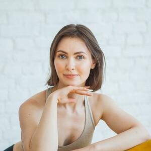 Zoom Освоение шпагатов с Аленой Резниченко/ 1 час