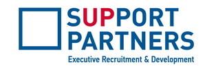 Support Partners - лого
